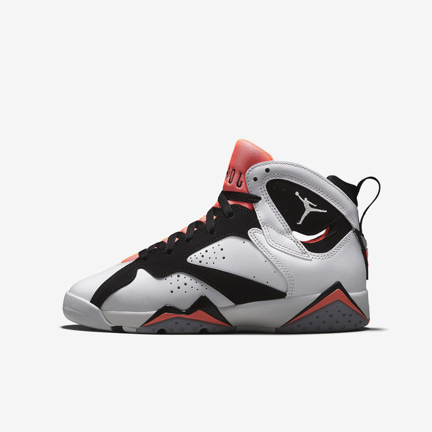 Air Jordan 7 Retro Hot Lava