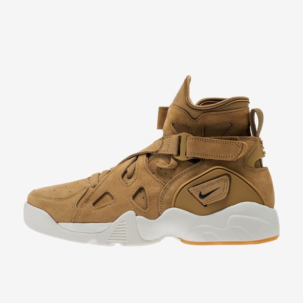 Nike Air Unlimited Flax
