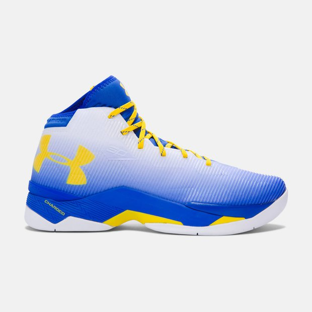 Under Armour Curry 2.5 73-9