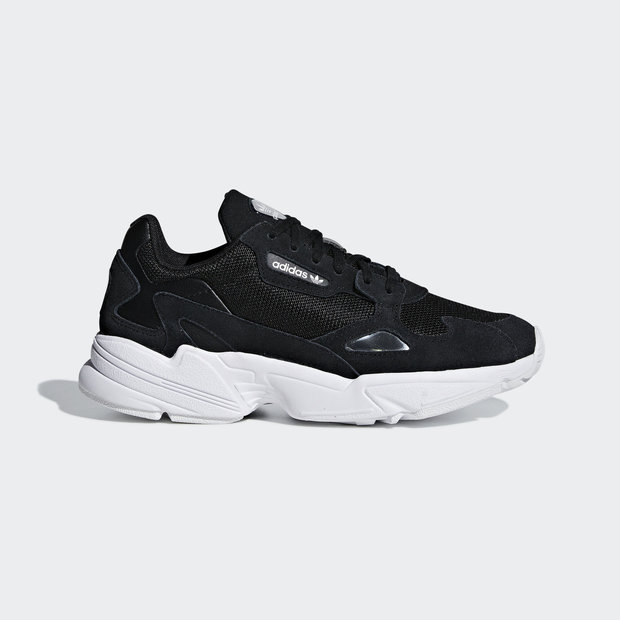 Adidas Falcon Core Black