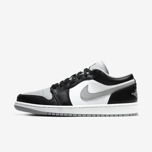 Air Jordan 1 Low Smoke Grey