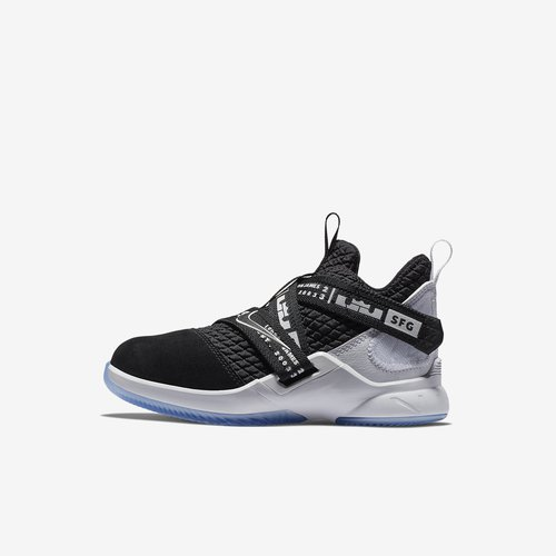 Nike Lebron Soldier XII PS Little Kids