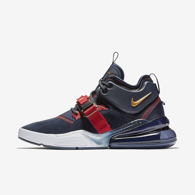 Nike Air Force 270 Dream Team