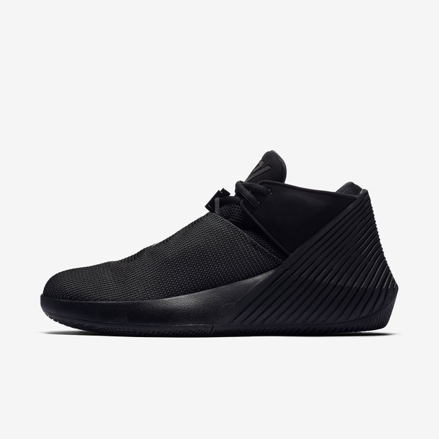 Air Jordan Why Not Zer0 1 Low Black