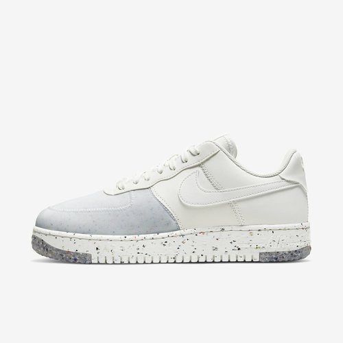 Nike Air Force 1 Crater Summit White