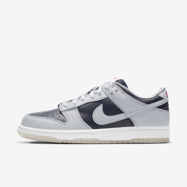 Nike Dunk Low SP College Navy